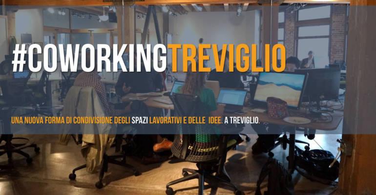 Scopri Coworking Treviglio