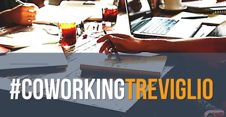 Un caffè con Coworking Treviglio