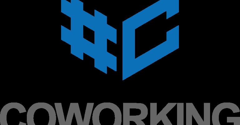 Il logo di #coworkingtreviglio