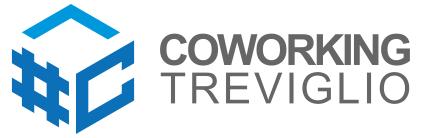 Coworking Treviglio - Spazio di lavoro condiviso e affitto scrivanie attrezzate a Treviglio BG