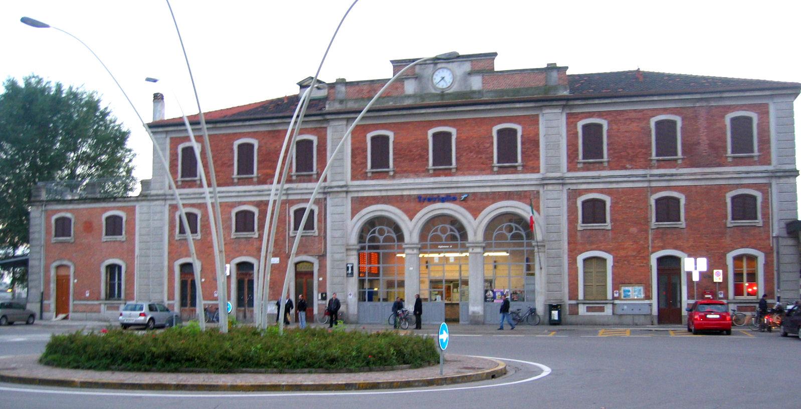 Coworking vicino a stazione dei treni di Treviglio BG