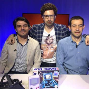Intervista di Coworking Treviglio a La Chiacchierata su SeiLaTV