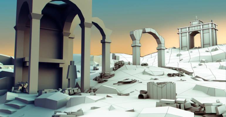 Il 3D nel web: corso di WebGL per applicativi e videogiochi